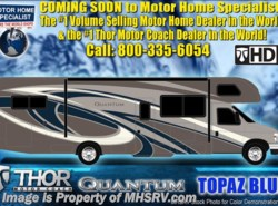 New 2018  Thor Motor Coach Quantum RS26 for Sale @ MHSRV W/15K A/C, FBP by Thor Motor Coach from Motor Home Specialist in Alvarado, TX