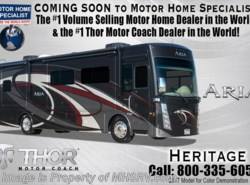 New 2019  Thor Motor Coach Aria 4000 Two Full Baths Luxury RV for Sale W/Bunks by Thor Motor Coach from Motor Home Specialist in Alvarado, TX