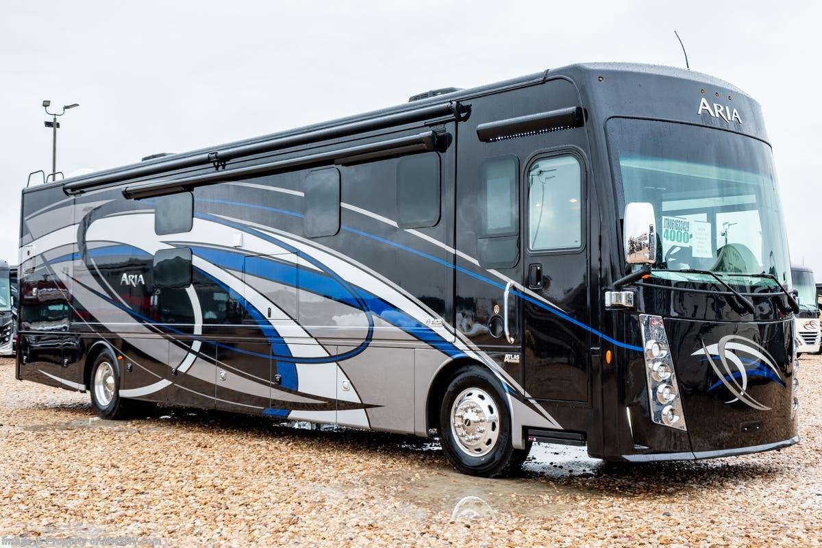 2019 Thor Motor Coach RV Aria 4000 for Sale in Alvarado, TX 76009    JTH061632429