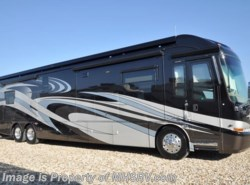 Used 2015  Entegra Coach Anthem 44DLQ W/ Aqua Hot, Sleep Number Bed by Entegra Coach from Motor Home Specialist in Alvarado, TX