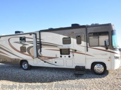 Used 2017  Forest River Georgetown 364TS 2 Full Baths Bunk Model W/ Res Fridge, Ext T by Forest River from Motor Home Specialist in Alvarado, TX