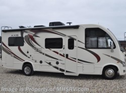 New 2018  Thor Motor Coach Axis 24.1 RUV for Sale at MHSRV .com W/ 2 Beds & IFS by Thor Motor Coach from Motor Home Specialist in Alvarado, TX