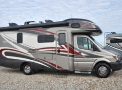 New 2018  Holiday Rambler Prodigy 24B Sprinter W/Dsl Gen, Ext TV, Sat, Stabilizers by Holiday Rambler from Motor Home Specialist in Alvarado, TX