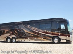 New 2019  Entegra Coach Cornerstone 45B Bath & 1/2 W/Solar, WiFi, Ext Freezer by Entegra Coach from Motor Home Specialist in Alvarado, TX