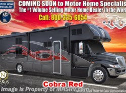 New 2019  Nexus Wraith 35W Bunk Model RV W/Theater Seats, 8KW Gen by Nexus from Motor Home Specialist in Alvarado, TX