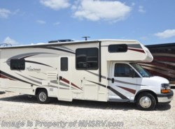 New 2019  Coachmen Freelander  27QBC for Sale W/ 15K A/C, Ext TV by Coachmen from Motor Home Specialist in Alvarado, TX
