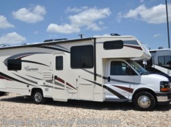 New 2019  Coachmen Freelander  27QBC for Sale @ MHSRV W/Stabilizers, Ext TV by Coachmen from Motor Home Specialist in Alvarado, TX