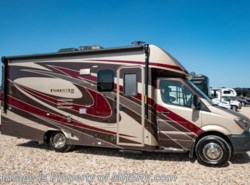 New 2019 Forest River Forester MBS 2401W Sprinter Diesel RV W/3.2KW Dsl Gen, Ext. TV available in Alvarado, Texas