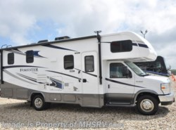 New 2019 Forest River Forester 2421MS W/3 TVs, Walk-in Closet, 2 Slides. MUST SEE available in Alvarado, Texas