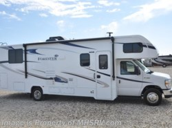 New 2019  Forest River Forester LE 2851S RV for Sale W/15.0K BTU A/C, Arctic by Forest River from Motor Home Specialist in Alvarado, TX