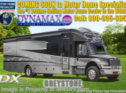 New 2019  Dynamax Corp DX3 37TS Super C W/Theater Seats, Solar, W/D by Dynamax Corp from Motor Home Specialist in Alvarado, TX