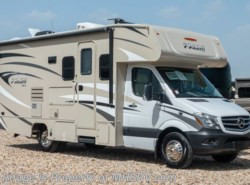 New 2019 Coachmen Prism 2200FS Sprinter Diesel RV W/ GPS, Ext TV, 3 Camera available in Alvarado, Texas