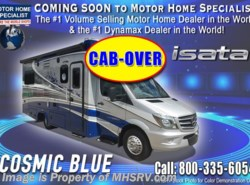 New 2019  Dynamax Corp Isata 3 Series 24FWM Sprinter Diesel RV W/Cab Over Loft, Dsl Gen by Dynamax Corp from Motor Home Specialist in Alvarado, TX