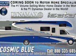 New 2019 Dynamax Corp Isata 4 Series 25FW Luxury Class C RV for Sale W/ Rims, Jacks available in Alvarado, Texas