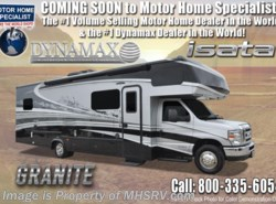 New 2019  Dynamax Corp Isata 4 Series 25FW Luxury Class C RV for Sale W/Rims, Jacks by Dynamax Corp from Motor Home Specialist in Alvarado, TX
