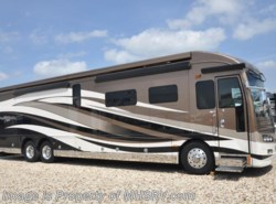 Used 2013  American Coach American Eagle 45T Bath & 1/2 W/ King, W/D, Aqua Hot by American Coach from Motor Home Specialist in Alvarado, TX