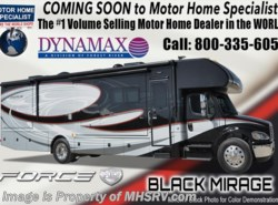 New 2019  Dynamax Corp Force HD 37TS Super C for Sale @ MHSRV W/Theater Seats by Dynamax Corp from Motor Home Specialist in Alvarado, TX