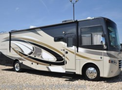 Used 2014  Thor Motor Coach Miramar 34.2 W/ Ext Kitchen, Res Fridge, King, OH Loft by Thor Motor Coach from Motor Home Specialist in Alvarado, TX