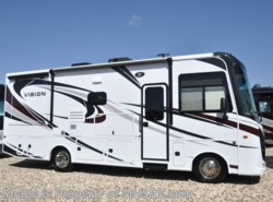 New 2019 Entegra Coach Vision 26X W/2 YR Warrenty, OH Loft & 15K A/C available in Alvarado, Texas
