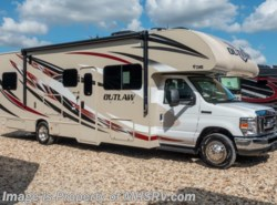 New 2019 Thor Motor Coach Outlaw 29J Toy Hauler RV for Sale W/ Loft & Drop Down Bed available in Alvarado, Texas