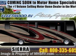 New 2019  Fleetwood Pace Arrow 36U Bath & 1/2 RV for Sale W/ King, Res Fridge by Fleetwood from Motor Home Specialist in Alvarado, TX