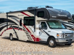 New 2019 Thor Motor Coach Quantum LF31 Bunk Model RV W/ Platinum & Diamond Pkgs available in Alvarado, Texas