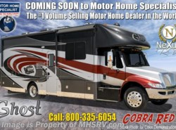 New 2019  Nexus Ghost 36DS Bunk House Super C W/Ext TV & In-Motion by Nexus from Motor Home Specialist in Alvarado, TX