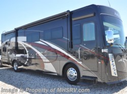 Used 2017  Thor Motor Coach Aria 3601 W/ King, Pwr OH Loft, Ext TV by Thor Motor Coach from Motor Home Specialist in Alvarado, TX