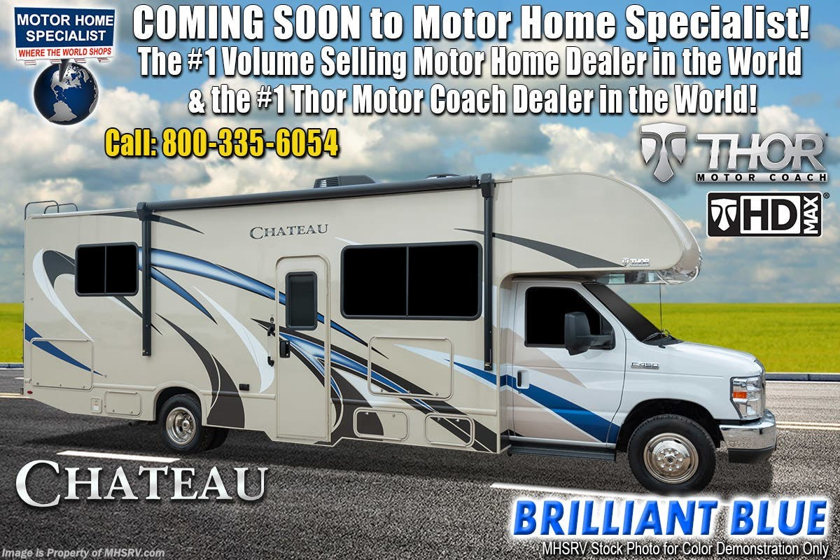 2019 Thor Motor Coach Rv Chateau 28z Class C W Theater Seats Gallery For Car Sound System Diagram Pinterest Previous
