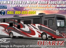 New 2019 Coachmen Sportscoach 407FW Luxury Bath & 1/2 Bunk Model RV W/Satellite available in Alvarado, Texas
