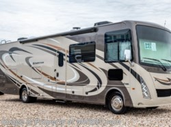 New 2019 Thor Motor Coach Windsport 34J Class A Bunk House RV for Sale W/King Bed available in Alvarado, Texas
