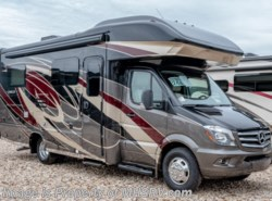 New 2019 Entegra Coach Qwest 24A 2 Year Warranty, Fiberglass Roof & Dsl. Gen available in Alvarado, Texas