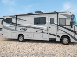 Used 2017 Forest River FR3 28DS Class A RV for Sale at MHSRV W/ OH Loft available in Alvarado, Texas