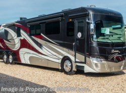 New 2019 Forest River Berkshire XLT 45A 2 Full Bath Bunk Model W/ Theater Seats, W/D available in Alvarado, Texas