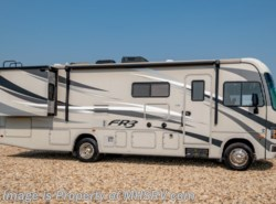 Used 2016 Forest River FR3 30DS Clas A RV for Sale W/ OH Loft, King available in Alvarado, Texas