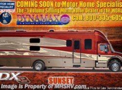 New 2019 Dynamax Corp DX3 34KD Super C W/Dash Cam DVR, Solar & W/D available in Alvarado, Texas