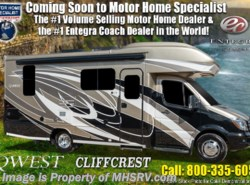New 2019 Entegra Coach Qwest 24L RV for Sale W/2 Year Warranty, Fiberglass Roof available in Alvarado, Texas