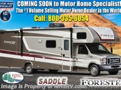 New 2019 Forest River Forester 3011DS RV for Sale W/FBP, Jacks & 15K A/C. Motor Home Specialist - Alvarado, Texas