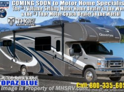 New 2019 Thor Motor Coach Quantum LF31 Bunk RV W/Residential Fridge, 2 A/C, FBP available in Alvarado, Texas