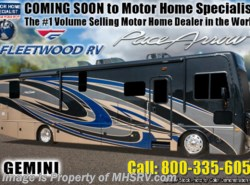 New 2019 Fleetwood Pace Arrow 35QS Diesel Pusher RV W/ Theater Seats, Tech Pkg available in Alvarado, Texas