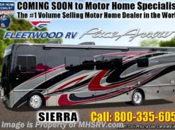 New 2019 Fleetwood Pace Arrow 35QS Diesel Pusher RV W/ Tech Pkg & W/D available in Alvarado, Texas