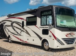 New 2019 Thor Motor Coach Hurricane 34J Class A Bunk RV for Sale @ MHSRV available in Alvarado, Texas