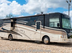 Used 2015 Forest River Legacy SR 340 360RB Bath & 1/2 Diesel Pusher RV W/ OH Loft available in Alvarado, Texas