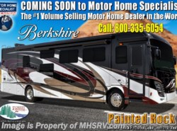 New 2019 Forest River Berkshire 39A Bath & 1/2 Diesel Pusher RV W/Theater Seats available in Alvarado, Texas