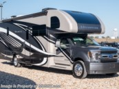 2019 Thor Motor Coach Magnitude BB35 Bunk Model Diesel Super C W/ King