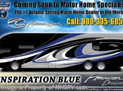 New 2019 American Coach American Dream 45A Bath & 1/2 Luxury Diesel RV W/605HP, Aqua Hot available in Alvarado, Texas