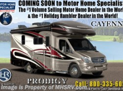 New 2019 Holiday Rambler Prodigy 24A Diesel Sprinter RV for Sale W/ Dsl Gen available in Alvarado, Texas