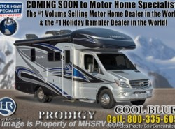 New 2019 Holiday Rambler Prodigy 24B Sprinter Diesel RV W/ Dsl Gen, Stabilizers available in Alvarado, Texas