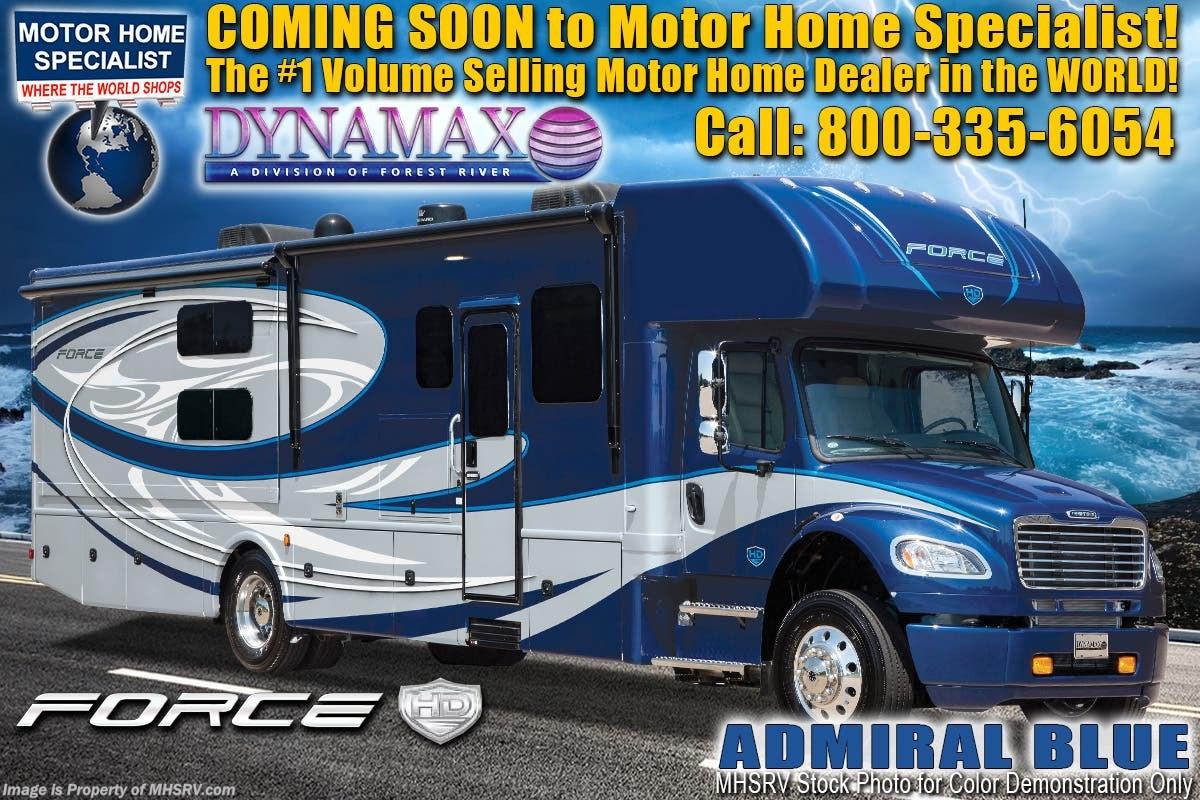 2020 Dynamax Corp RV Force HD 34KD for Sale in Alvarado, TX 76009 |  FDM021982421