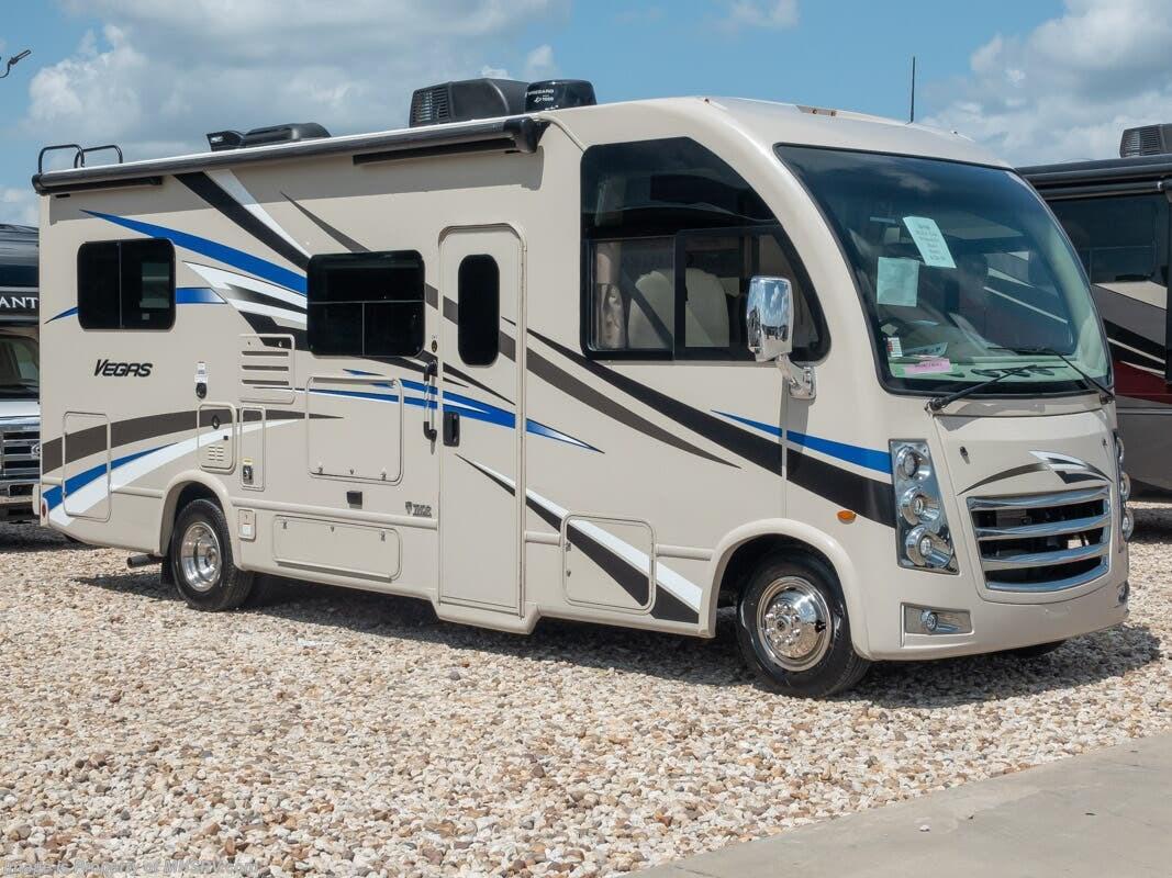 2020 Thor Motor Coach RV Vegas 24 1 for Sale in Alvarado, TX 76009 |  MTH032010611